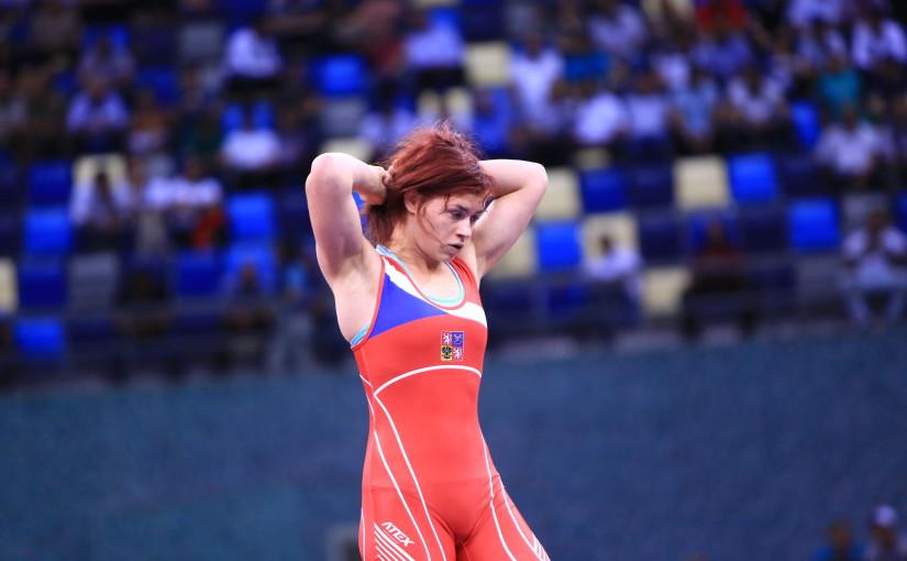 Olympijský turnaj v zápase začal, Adéla Hanzlíčková bude zápasit ve čtvrtek 18. 8.