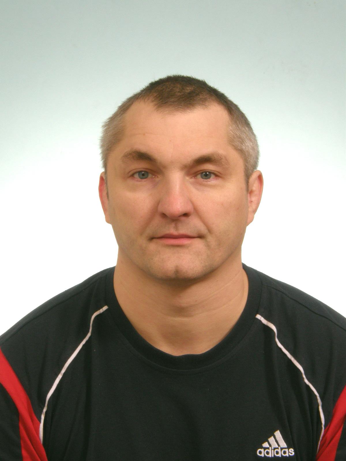 Ing. Libor Bílek : Předseda Sportovně technické komise
