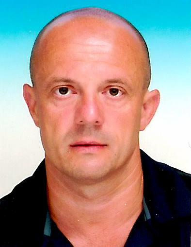Bc. Rostislav Pinkas : Předseda Trenérsko-metodické komise