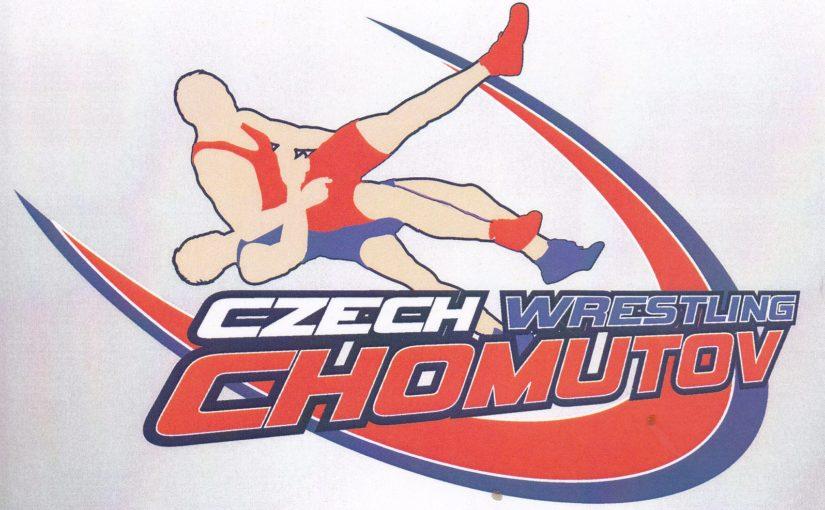 Mezinárodní tréninkový kemp v Chomutov – junioři, ř.ř.