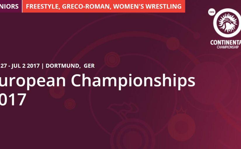 Mistrovství Evropy juniorů a juniorek začíná také pro českou reprezentaci