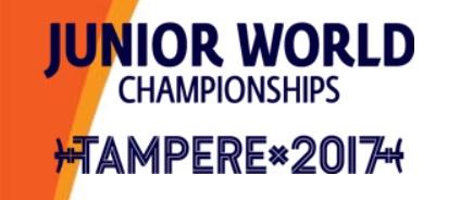 Mistrovství světa juniorů v zápase řeckořímském 2017