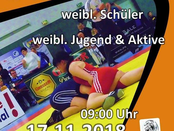 Výsledky MT Chemnitz (GER) v ženském zápase – Chemnitz, Německo