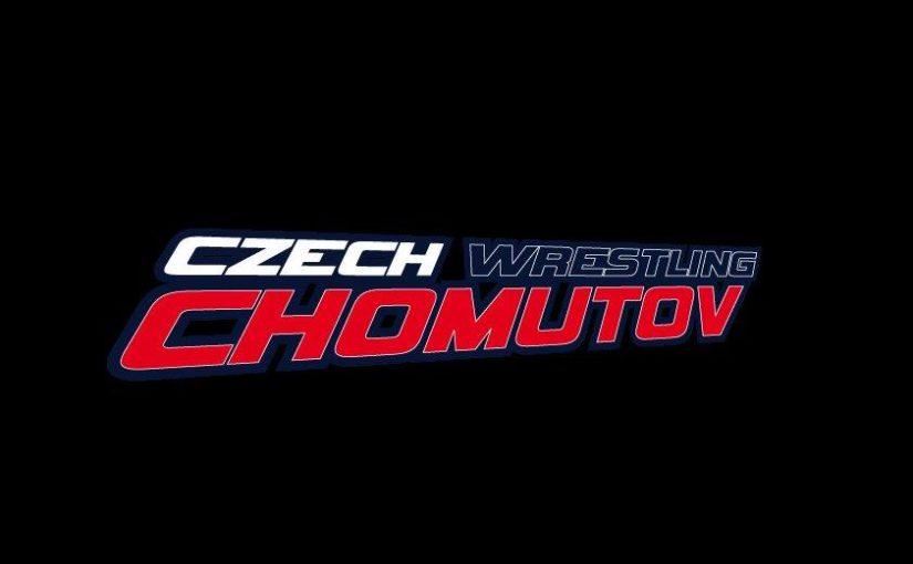 """Tréninkový kemp """"GP Chomutov 2019"""" – junioři ř.ř."""