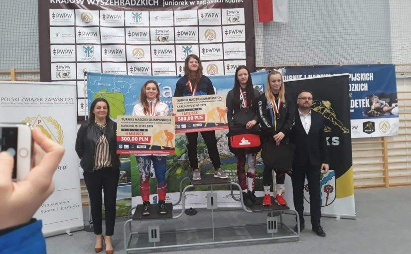 Výsledky MT Karlino – Visegrad Group
