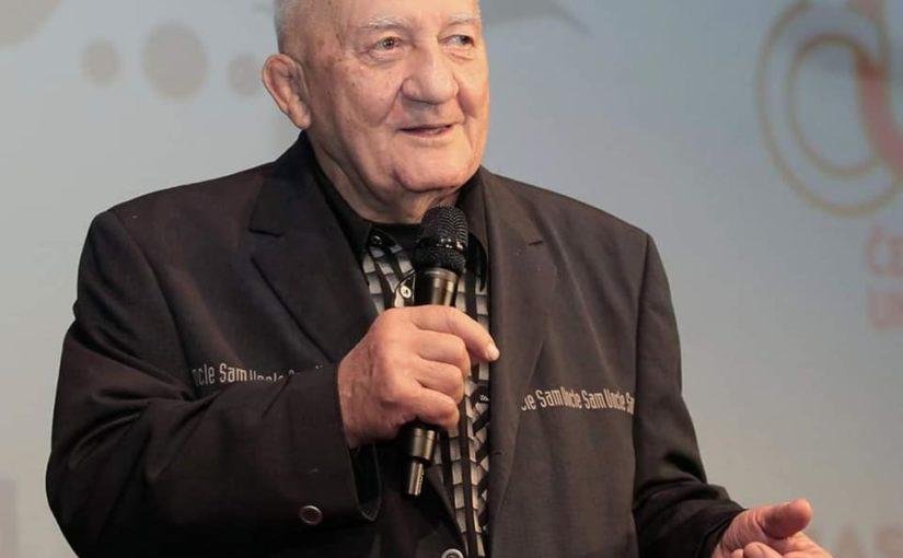 Zemřel Zdeněk Srstka