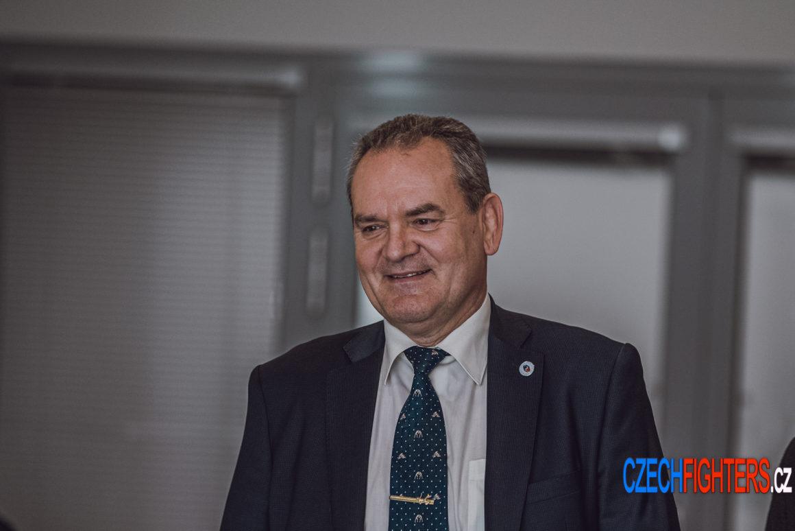 Vyjádření předsedy Belo Svitka k uvolňování opatření Ministerstva zdravotnictví