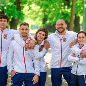 Zhodnocení mistrovství Evropy očima trenérů