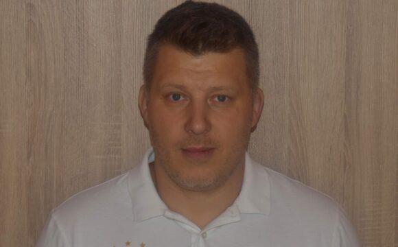 Novým reprezentačním trenérem juniorů a kadetů ve volném stylu se stal Jiří Bystroň