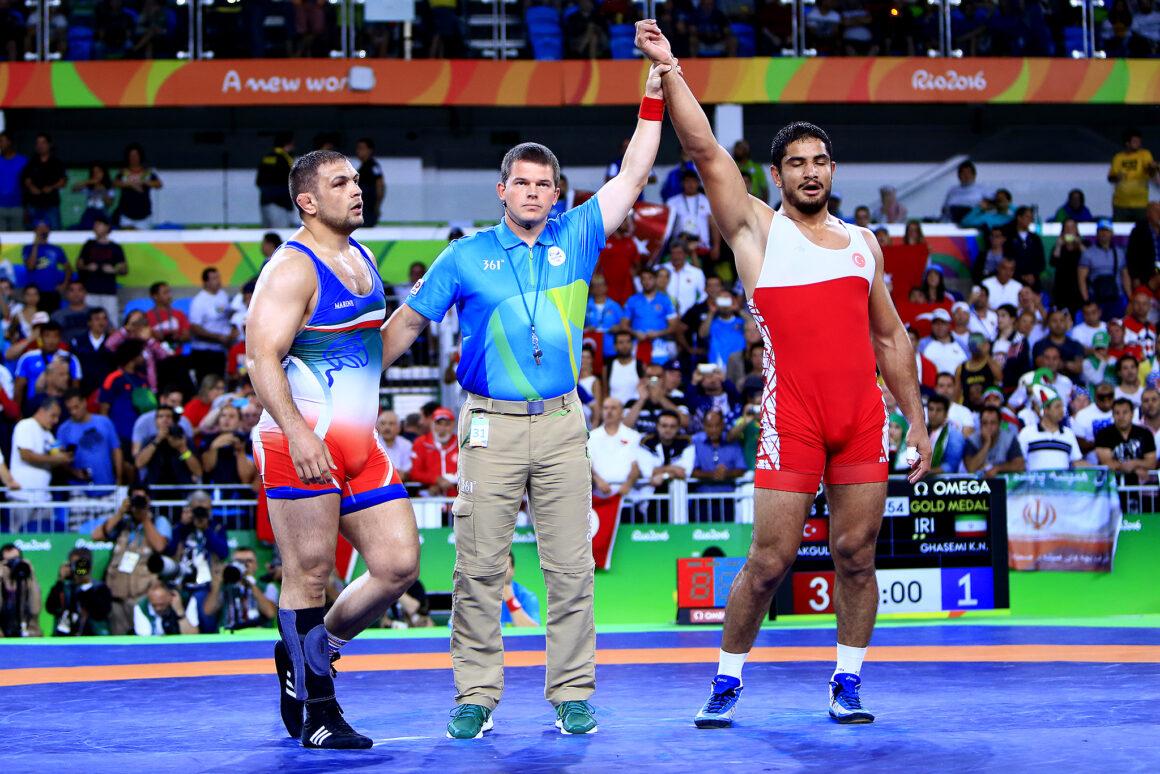 Václav Scheiner: Olympiáda byla mým celoživotním snem