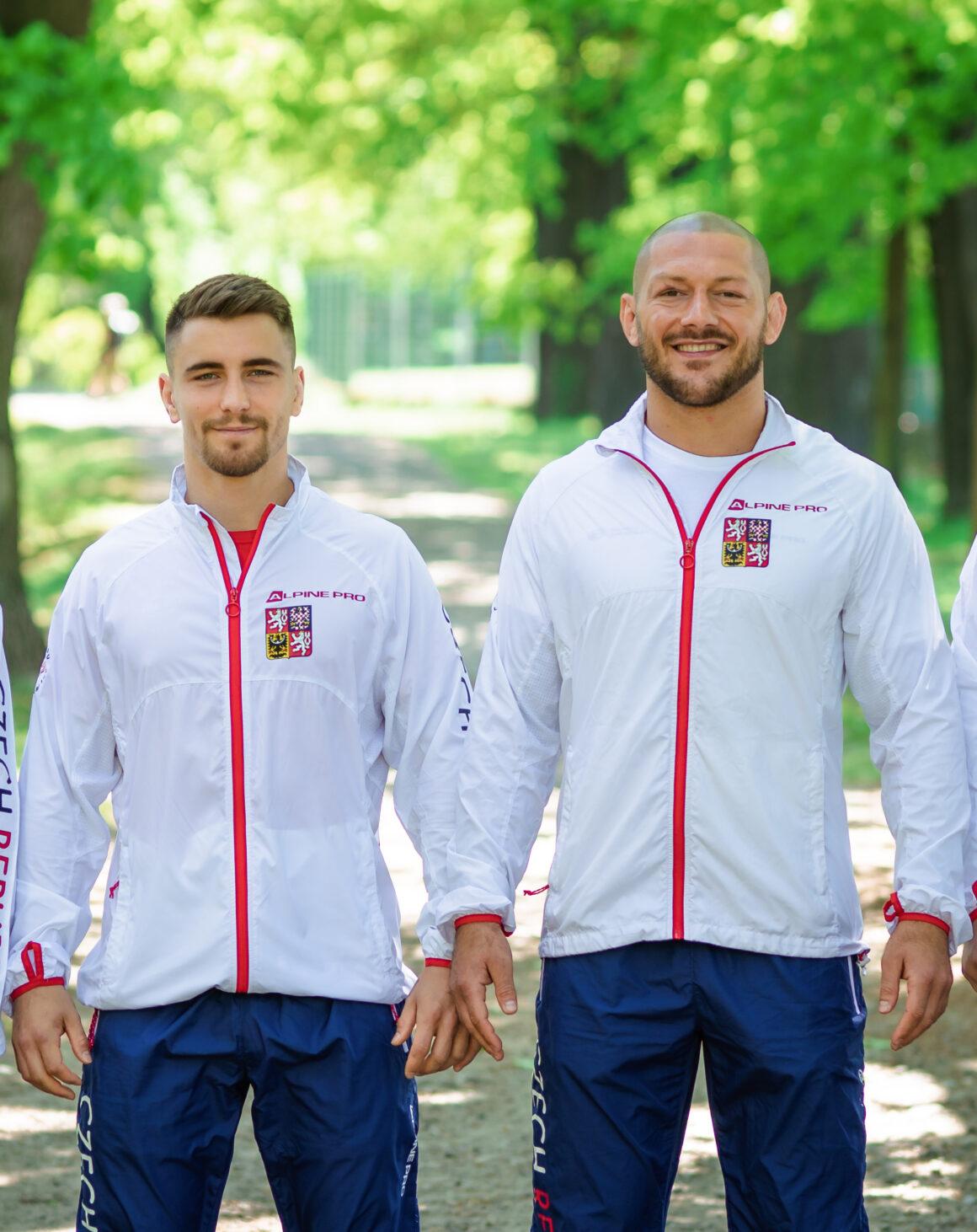 Vargu i Omarova dělilo jedno vítězství od olympiády