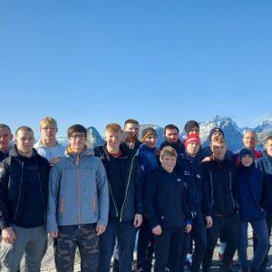 """Mezinárodní tréninkový kemp """"Kriessern 2021"""""""